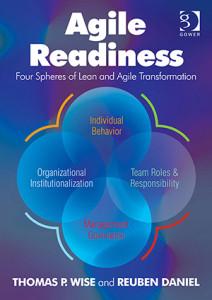 Agile Readiness prepare agile methods