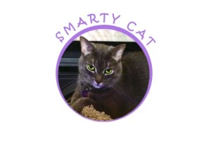 Smarty Cat Book Reviews