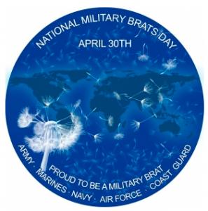 Military BRAT Month