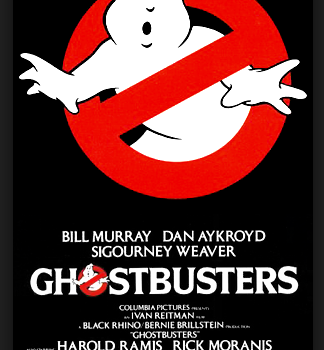 Ghosts? Who You Gonna Call?