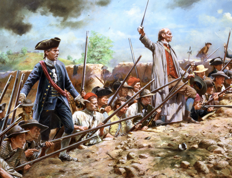 BRATs Remember June 17, 1775
