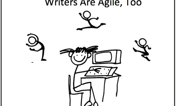 Agile? Writers Are Too