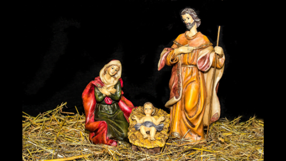 Christmas Day – What Happened?